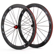 2017 trending to hot products cycling carbon wheels 700C 50mm