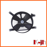 Strong recommend air conditioner condenser fan motor, fan blade for ac cooling condenser ,bus ac compressor part condenser fan