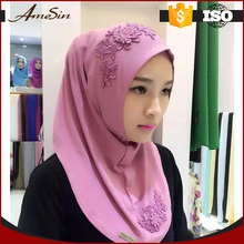 AMESIN buy direct from china wholesale pashmina shawl