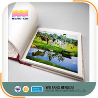 Minilab Inkjet RC Glossy Photo Paper