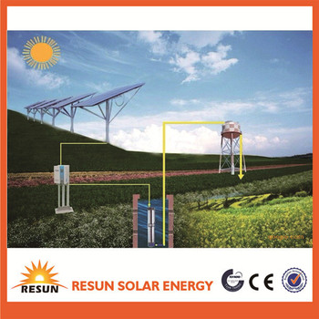 China price solar submersible pump