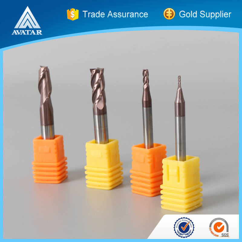 tapered tungsten carbide cutting tools for teflon