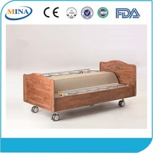 MINA-DB-5 Electrical turn-over home care bed
