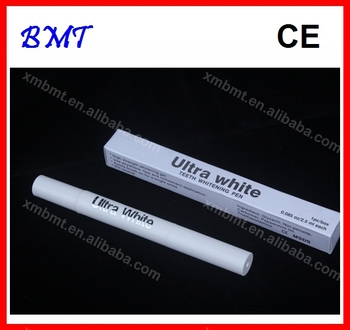 Teeth Whitening Pen with Box