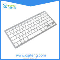 Shenzhen Bluetooth Keyboard Factory Wireless Bluetooth Keyboard for iPad