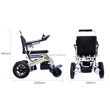 Airwheel H3 smart 24V 18A battery power electric wheelchair handcycle for elderly