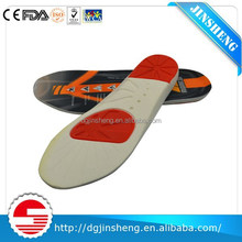 Relaxation Kevlar insole for safety shoes