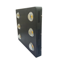 led decorative plant indoor grow light CXB3590