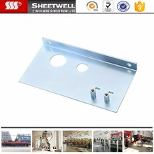 Quality-Assured Competitive Price Printed Sheet Metal Fabrication Industry