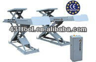New Arrival SCD40A garage auto lift Workshop equipment with CE Approval