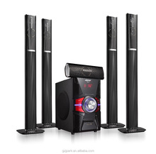 5.1 home theater with bluetooth