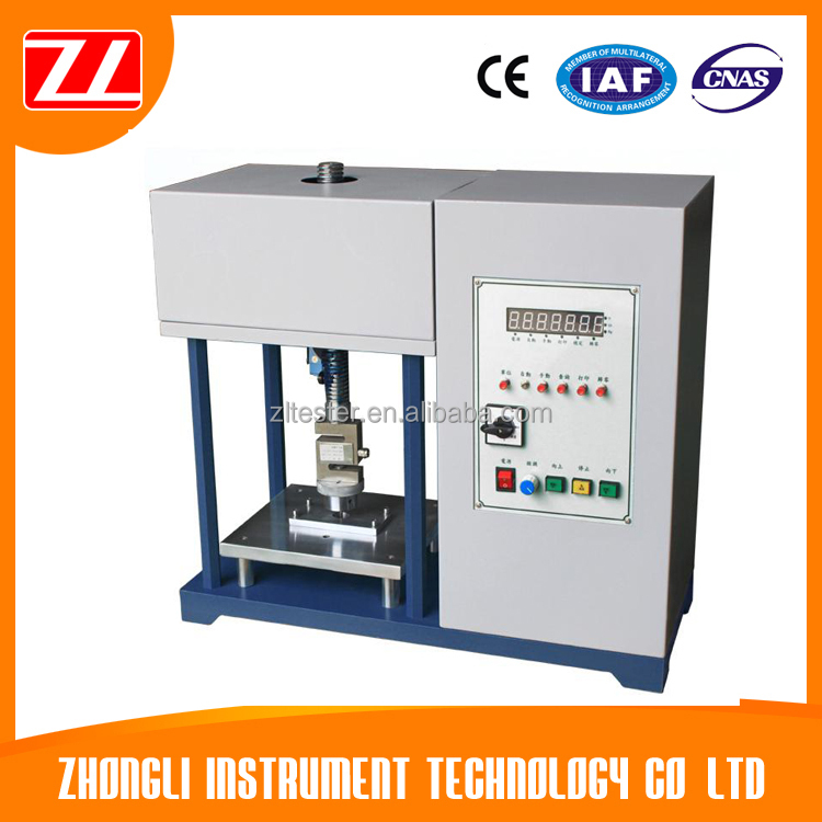 Safety Shoes Puncture Resistance Tester