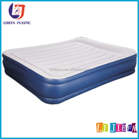 Buy bubble PVC waterproof air mattress, hotel inflatable air ...