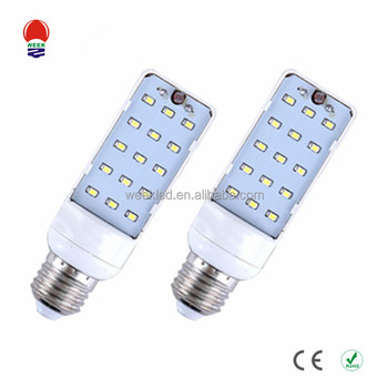 2017 Superior quality 3w Led Bulb Plug Lamp 2835 SMD 2years warranty Rotatable LED PL light