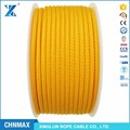 blue color polypropylene rope 4mm coils of rope