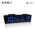 "[Ganxin]8"" Marathon Outdoor Use High Brightness Large Screen Double Side Led Race Timer Steel Frame Countdown Count up"