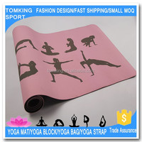 Baby play mat washable mat eco firendly TPE yoga mat