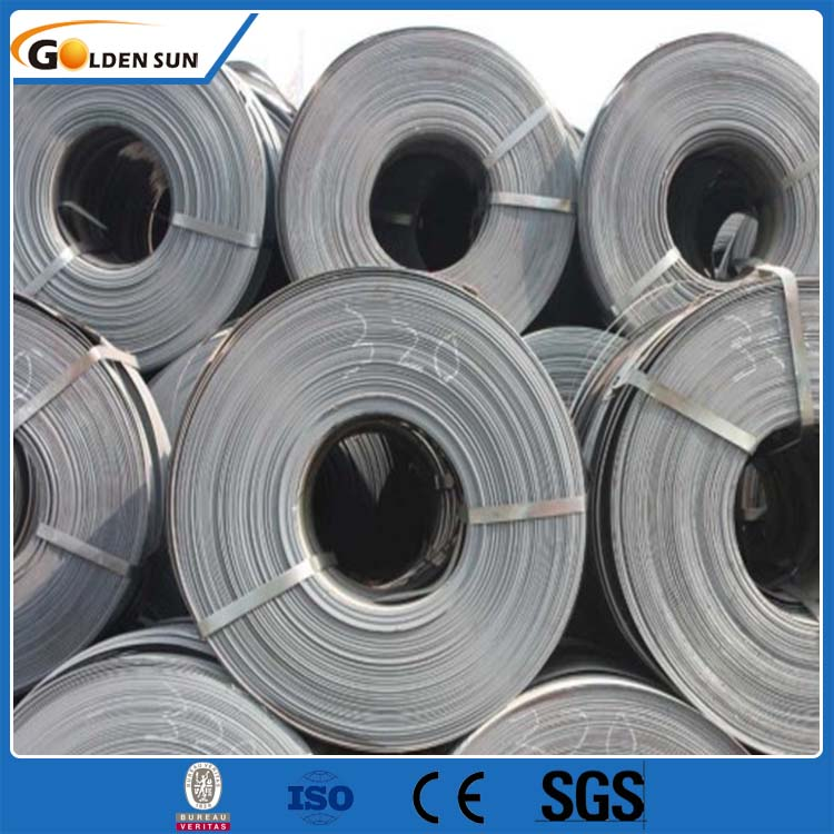 MS plate-- hot rolled high carbon black steel sheet/coils q235b