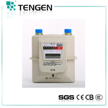 G4.0 Prepaid Digital Gas meter