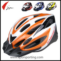 Custom Sport Army Bike Open Face Helmet With Light