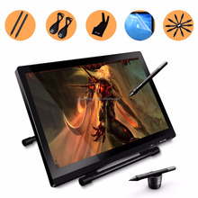 Ugee UG2150 21.5 Inch Graphic Drawing Monitor Interactive Pen Display Monitor