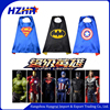 Party child capes, yellow cartoon capes For Kids gifts,cosplay kids cape