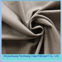 Inherent nomex fireproof fabric for boiler suit