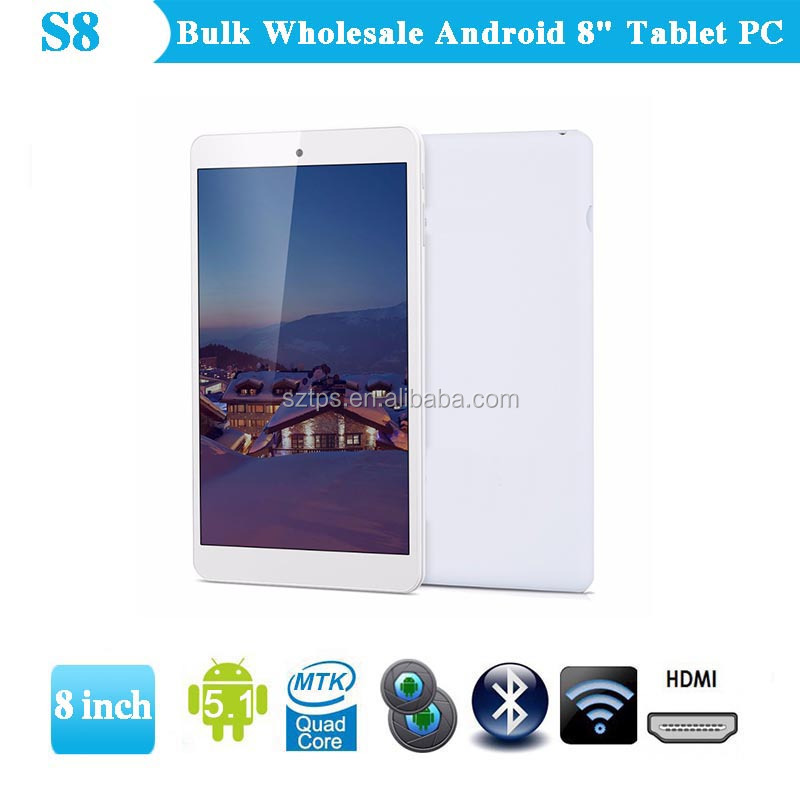 "New Arrival 8"" 1280*800 IPS Screen MTK8735 Android 6.0 Tablet PC LTE 4G GPS WIFI 8 inch OEM Android Tablet 4G"