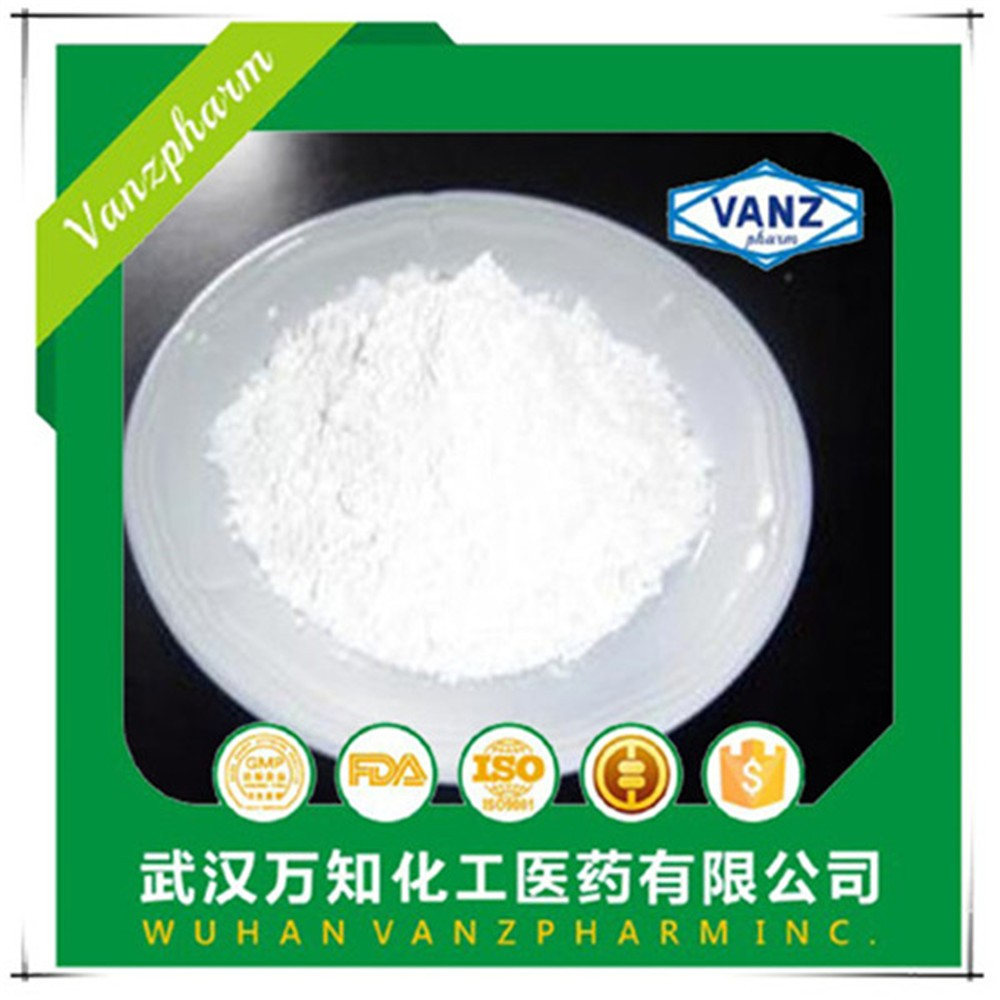 factory stock 99% product Prostaglandin F2a Cas: 551-11-1
