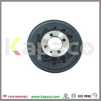 Mitsubishi Crankshaft Pulley MR081520
