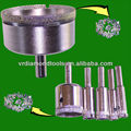Diamond Core Bit For Glass