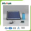 mini solar power system solar home lighting system 5v solar home kit for indoor and outdoor use household emergency