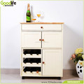 New design living room furniture wine cabinet wholesale from goodlife factory