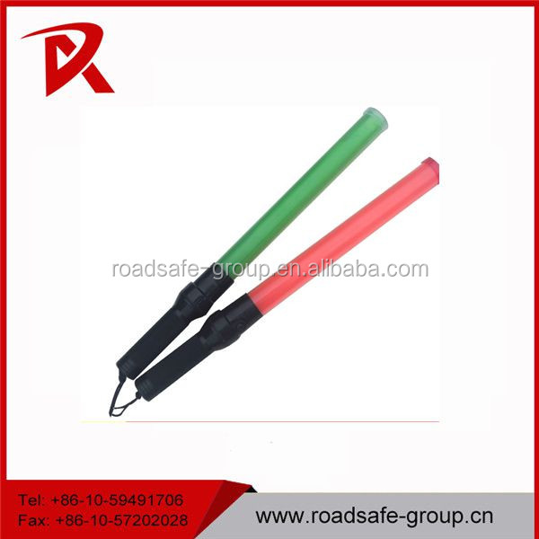 super brightness power LED light baton for police
