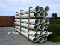 uPVC / PVC-U Pipe for Soil Waste Vent BS 4514, SS 213, AS 1260