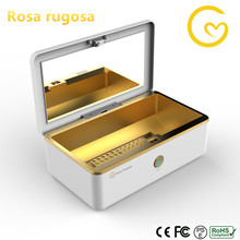Free samples China Supplier Sterilizer Box For Vibrator Adult Sex Toy For Women