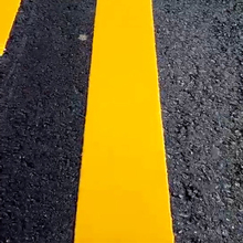 China Whosale price pavement white traffic line reflective thermoplastic road marking paint