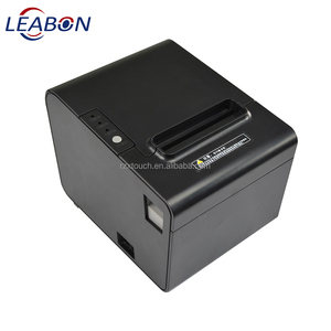 Parallel Port / Serial Port / USB / Lan Port Bluetooth 80mm pos thermal printer