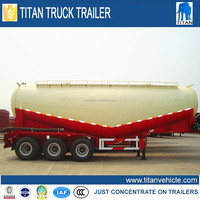 China Truck Trailer Widely Used Bulk