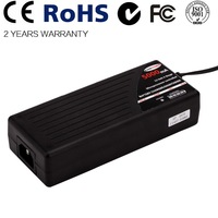 CE FCC approved best price high performance 12V 3.3A toy car SLA battery charger
