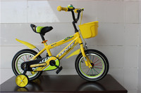 Freestyle BMX high quality kids bike with wide pneumatic tires and steel frames