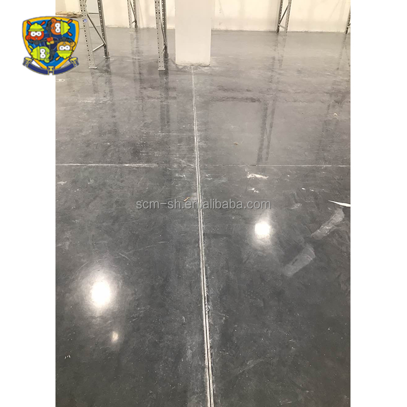 Quality stainless steel concrete floor expansion joint filler