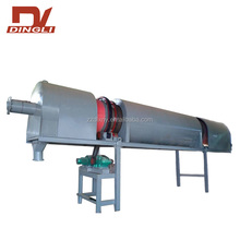 China Smokeless Rice Husk Charcoal Making Machine for Sale
