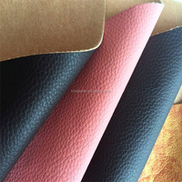 Waterproof faux pu leather for making living room sofa HX821