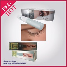 2012 brand FEG eyelash enhancer popular on global market