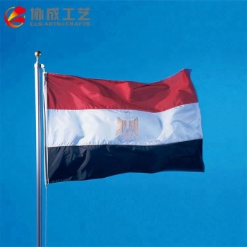 Hot Sale Custom National Flag For Egypt