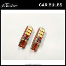 Small size LED T10 tail bulbs brake light for car