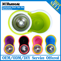 2015 magic home easy new arrival 360 spin mop,hot sell items spin mop