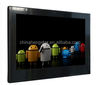 13.3'' Touch Screen Quad Core A9 Tablet for Android 5.1