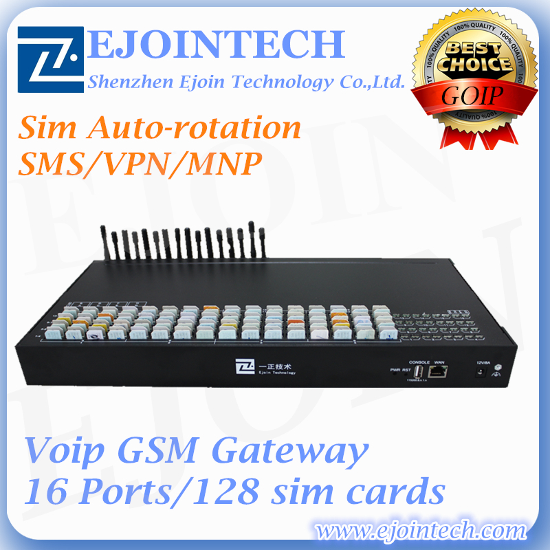 16 port voip cdma 800/1900 MHZ gateway API interface compatible with most IP Phone support vpn
